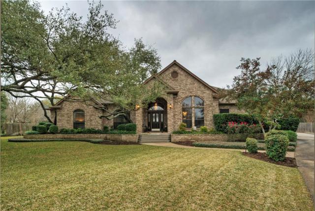 33 Wilderness Way, Round Rock, TX 78664 (#6600593) :: Zina & Co. Real Estate