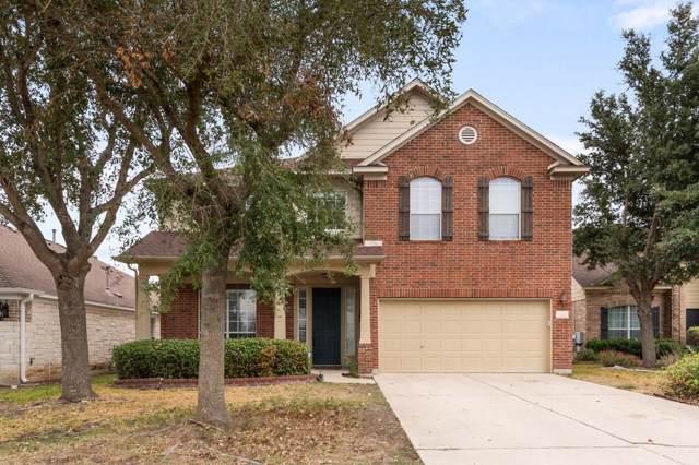 1803 Paradise Ridge Dr, Round Rock, TX 78665 (#6600975) :: Douglas Residential