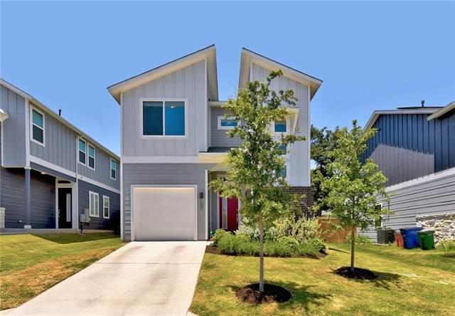 105 Virtus Bnd #34, Austin, TX 78748 (#6601115) :: Umlauf Properties Group