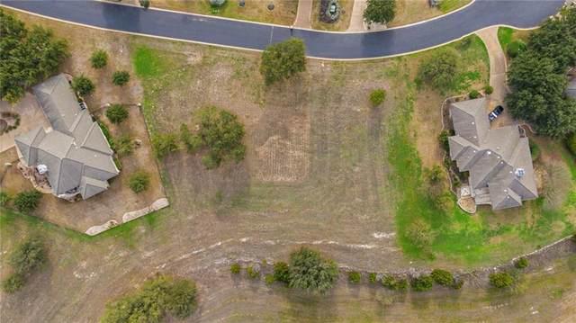 1112 Majestic Hills Blvd, Spicewood, TX 78669 (#6601683) :: Papasan Real Estate Team @ Keller Williams Realty