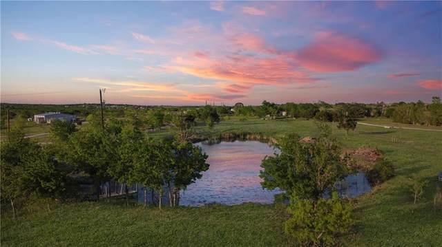 7500 Niederwald Strasse, Kyle, TX 78640 (#6601909) :: Papasan Real Estate Team @ Keller Williams Realty