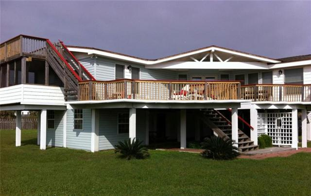 4206 Surf Dr, Other, TX 77554 (#6602046) :: Watters International