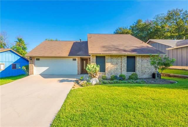 3206 Plantation Rd, Austin, TX 78745 (#6602404) :: Papasan Real Estate Team @ Keller Williams Realty