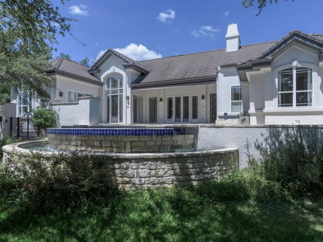 13 Club Estates Pkwy, The Hills, TX 78738 (#6602496) :: Watters International