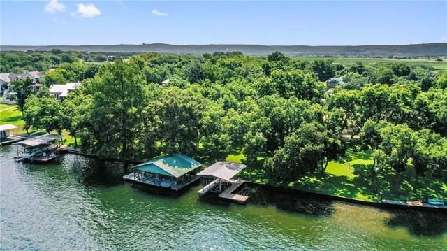 110 County Road 119A, Burnet, TX 78611 (#6603547) :: Papasan Real Estate Team @ Keller Williams Realty