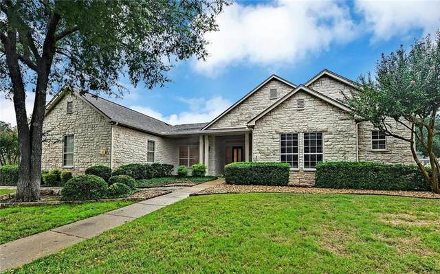 103 Cattle Trail Way, Georgetown, TX 78633 (#6603601) :: The Summers Group