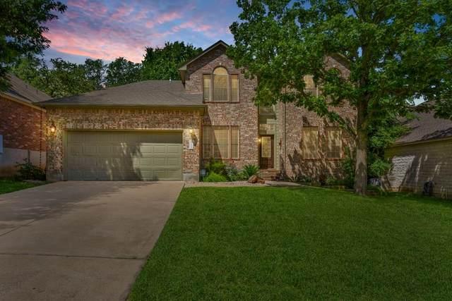 205 Kettleman Ln, Austin, TX 78717 (#6604069) :: Ben Kinney Real Estate Team