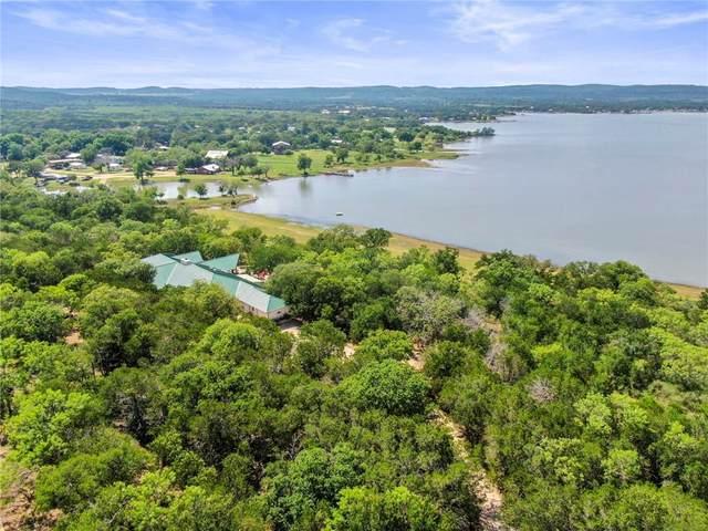175 Granite Point Rd, Tow, TX 78672 (#6604261) :: Papasan Real Estate Team @ Keller Williams Realty