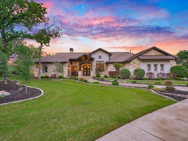 104 Ringtail Cv, Georgetown, TX 78628 (MLS #6604880) :: Vista Real Estate