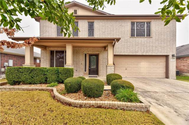 19309 Mangan Way, Pflugerville, TX 78660 (#6604965) :: The Perry Henderson Group at Berkshire Hathaway Texas Realty