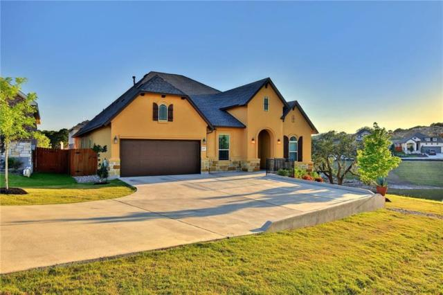 6121 Gunnison Turn Rd, Austin, TX 78738 (#6605420) :: Watters International