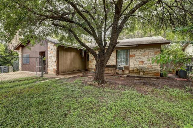 1406 Sahara Ave, Austin, TX 78745 (#6605556) :: Papasan Real Estate Team @ Keller Williams Realty