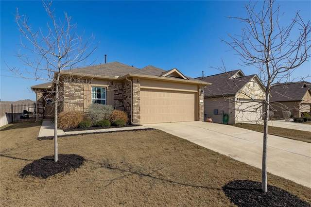 305 Rusk Bluff Ave, Leander, TX 78641 (#6605629) :: Watters International