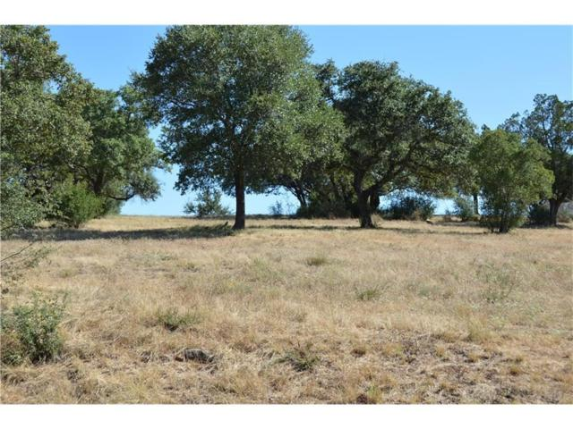 Lot W35089 Lost Nugget, Horseshoe Bay, TX 78657 (#6605777) :: The Perry Henderson Group at Berkshire Hathaway Texas Realty