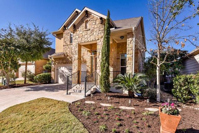 3451 Mayfield Ranch Blvd #225, Round Rock, TX 78681 (#6606369) :: The Summers Group