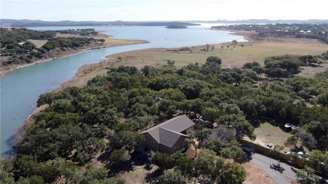1443 Clearcreek Dr, Canyon Lake, TX 78133 (#6606742) :: Ana Luxury Homes