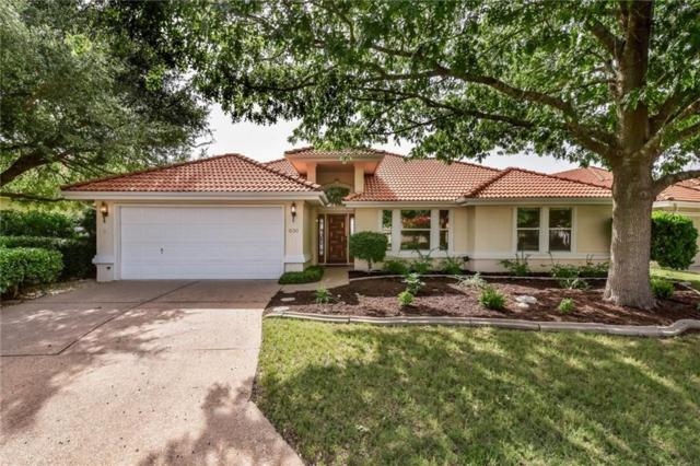 30306 Briarcrest Dr, Georgetown, TX 78628 (#6606994) :: Watters International