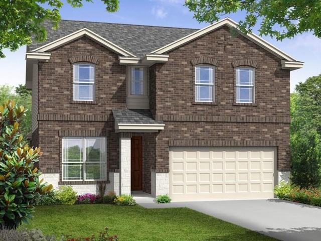 11809 Pecangate Way, Manor, TX 78653 (#6607676) :: Ana Luxury Homes