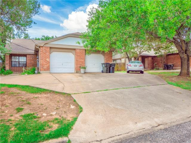 208 Tamara Dr, Georgetown, TX 78628 (#6608010) :: The Heyl Group at Keller Williams