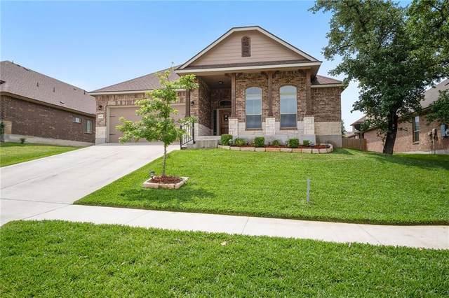 810 Tuscan Rd, Harker Heights, TX 76548 (#6608131) :: Cord Shiflet Group