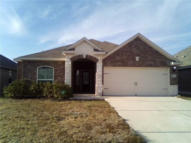 19512 Wt Gallaway St, Manor, TX 78653 (#6608557) :: Zina & Co. Real Estate