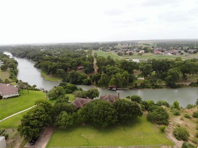 3112 S State Highway 46, New Braunfels, TX 78130 (#6609002) :: Watters International