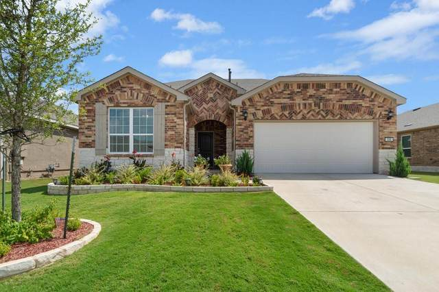 300 Hanging Star Ln, Georgetown, TX 78633 (#6609916) :: Papasan Real Estate Team @ Keller Williams Realty