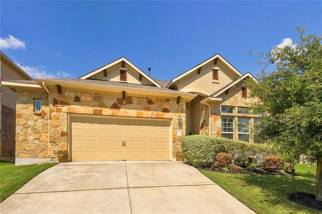 2920 Santa Rosita Dr, Round Rock, TX 78665 (#6609971) :: R3 Marketing Group