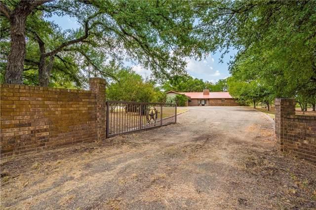 136 Riggs, Granite Shoals, TX 78654 (#6610433) :: Ben Kinney Real Estate Team