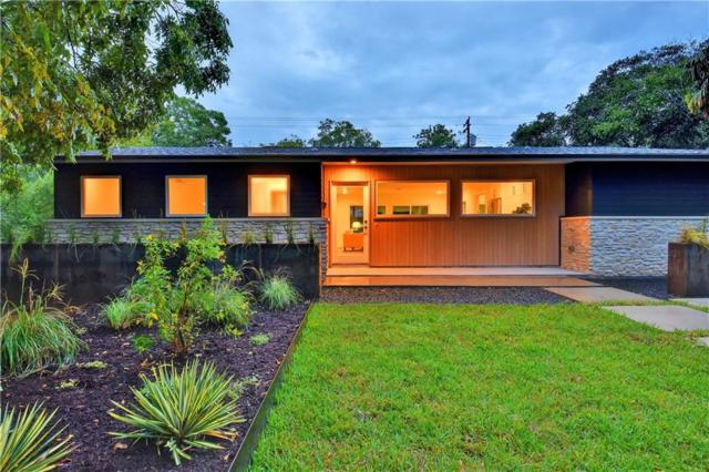 1309 Green Forest Dr A, Austin, TX 78745 (#6610809) :: The Heyl Group at Keller Williams