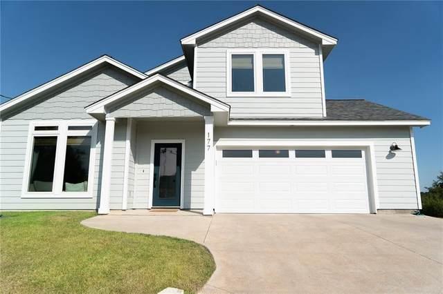 177 Kipahulu Dr, Bastrop, TX 78602 (#6611385) :: Papasan Real Estate Team @ Keller Williams Realty