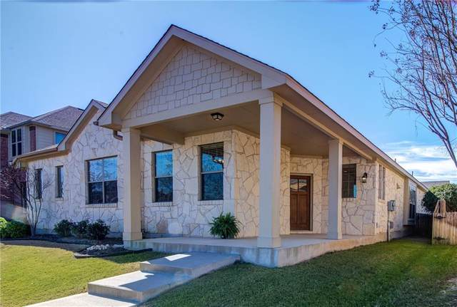 315 Sycamore St, Georgetown, TX 78633 (#6611492) :: 12 Points Group