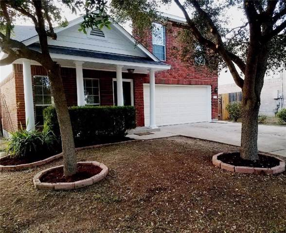 15229 Mandarin Xing, Pflugerville, TX 78660 (#6611842) :: Ben Kinney Real Estate Team