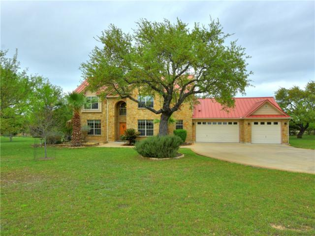 200 Kendall Dr, Spicewood, TX 78669 (#6612091) :: The Heyl Group at Keller Williams