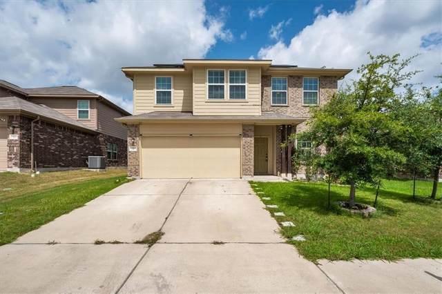 13500 Kearns Dr, Pflugerville, TX 78660 (#6613518) :: Papasan Real Estate Team @ Keller Williams Realty
