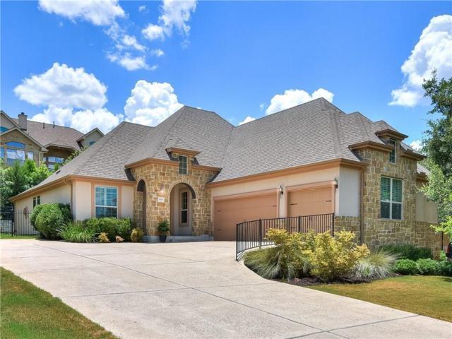 15207 Joseph Dr, Lakeway, TX 78734 (#6614189) :: Papasan Real Estate Team @ Keller Williams Realty