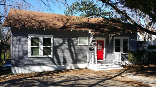 2806 San Pedro St, Austin, TX 78705 (#6614711) :: Papasan Real Estate Team @ Keller Williams Realty