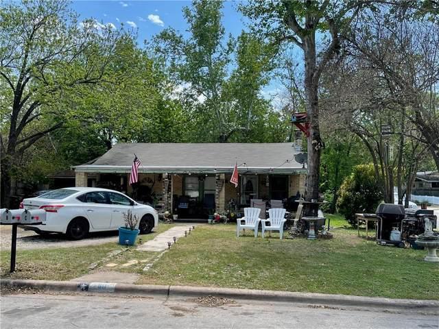 611 W Croslin St, Austin, TX 78752 (#6614718) :: Azuri Group | All City Real Estate