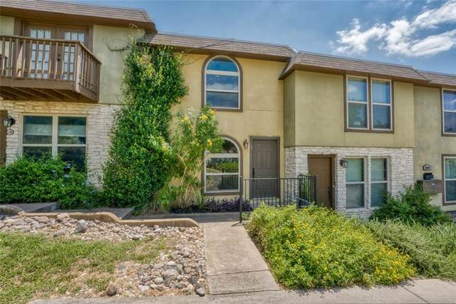 2000 Lightsey Rd #2, Austin, TX 78704 (#6614973) :: Zina & Co. Real Estate