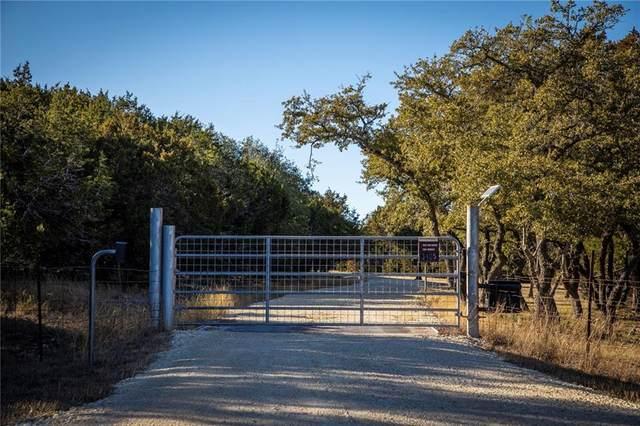 3405 Mcgregor Ln, Dripping Springs, TX 78620 (#6615386) :: Lauren McCoy with David Brodsky Properties