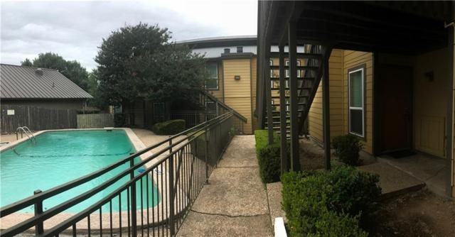 1000 W 26th St #112, Austin, TX 78705 (#6615900) :: Papasan Real Estate Team @ Keller Williams Realty