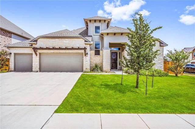 3528 Westport Ln, Pflugerville, TX 78660 (#6616072) :: Resident Realty