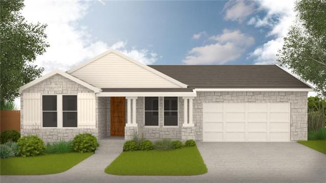 3903 Clinton Ln, Lago Vista, TX 78645 (#6616633) :: Forte Properties