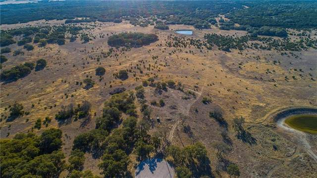 155 Spring Ho Trl, Lampasas, TX 76550 (#6616945) :: 12 Points Group