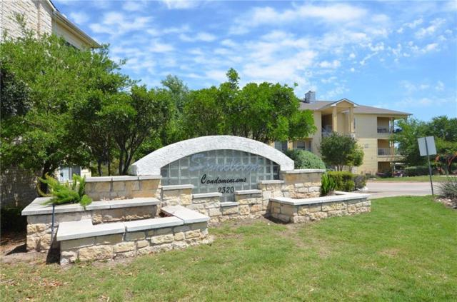 2320 Gracy Farms Ln #414, Austin, TX 78758 (#6617292) :: The Gregory Group