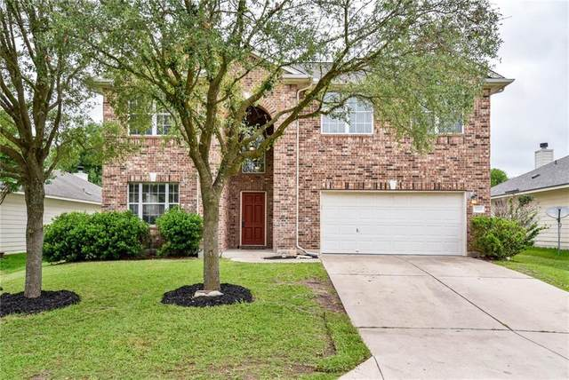 7723 Squirrel Hollow Dr, Georgetown, TX 78628 (#6617861) :: Realty Executives - Town & Country