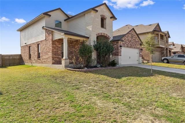 4910 Prewitt Ranch Rd, Killeen, TX 76549 (#6618032) :: Zina & Co. Real Estate