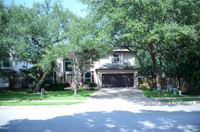 2808 Primwood Path, Cedar Park, TX 78613 (#6618078) :: The Heyl Group at Keller Williams
