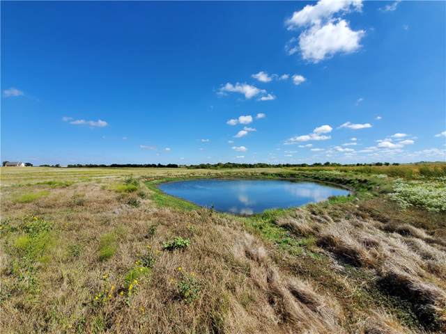 Lot 2 County Road 487, Thrall, TX 76578 (#6619073) :: The Perry Henderson Group at Berkshire Hathaway Texas Realty