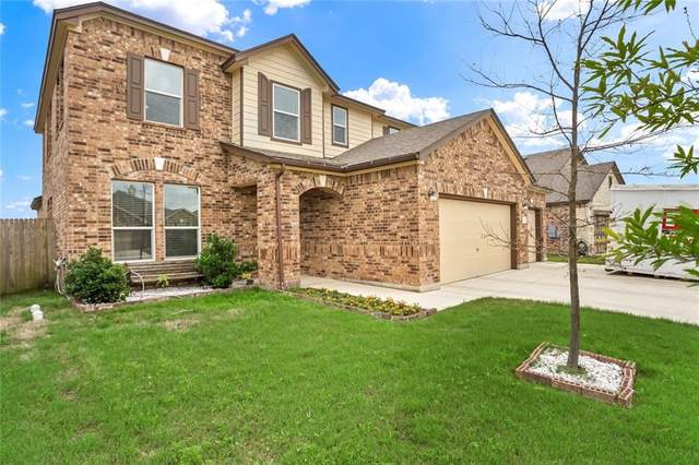 127 Everglades Ave, Taylor, TX 76574 (#6619197) :: Zina & Co. Real Estate